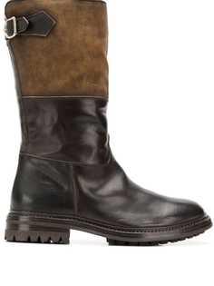 Officine Creative ботинки Alix