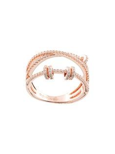 Apm Monaco кольцо Trio