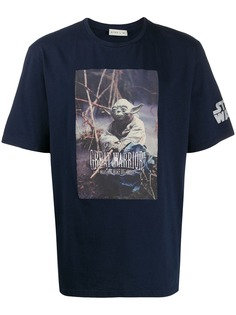 Etro Star Wars print T-shirt
