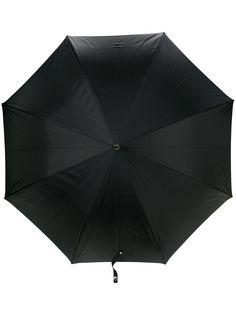 Alexander McQueen зонт с ручкой в виде черепа