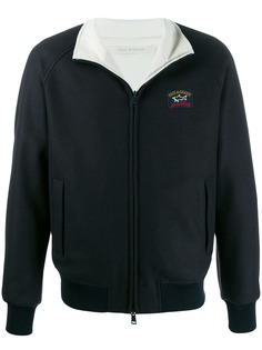 Paul & Shark спортивная куртка на молнии
