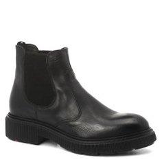 Ботинки LLOYD 29-316 черный
