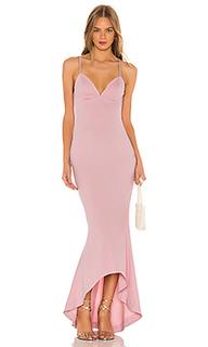 Вечернее платье rocky - NBD
