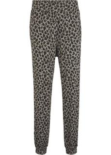 Трикотажные брюки-шаровары Bonprix