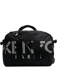 Kenzo сумка-тоут Paris с логотипом