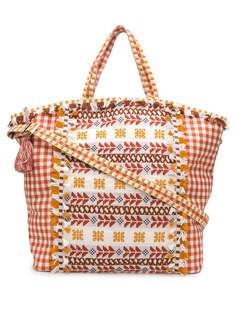 Dodo Bar Or пляжная сумка Oana