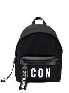 Dsquared2 рюкзак с логотипом