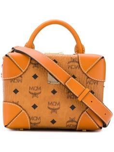 MCM маленькая сумка-тоут Visetos