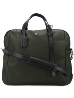 Mismo сумка-тоут с логотипом