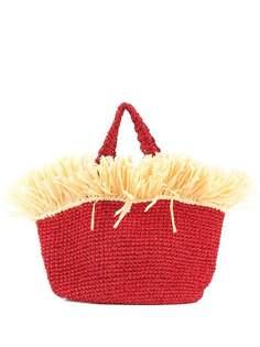 0711 пляжная сумка Malibu