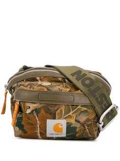 Heron Preston сумка Heron Preston x Carhartt WIP с принтом