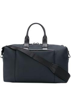 Troubadour дорожная сумка с верхними ручками