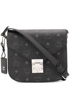 MCM сумка на плечо с монограммами