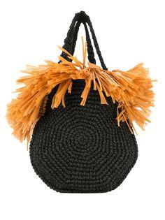 0711 пляжная сумка Tulum
