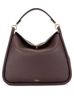 Mulberry классическая маленькая сумка Leighton