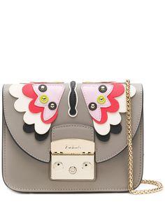 Furla мини-сумка Metropolis Papillon