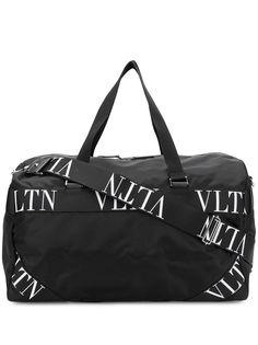 Valentino дорожная сумка Valentino Garavani VLTN