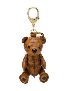 MCM брелок для ключей Zoo Bear