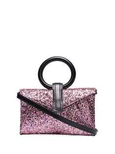 Complét поясная сумка Valery с блестками