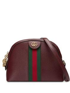 Gucci маленькая сумка на плечо Ophidia