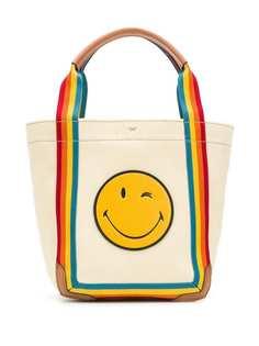 Anya Hindmarch маленькая сумка-тоут Pont