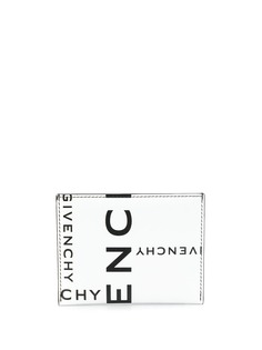 Givenchy картхолдер с логотипом