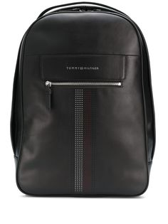 Tommy Hilfiger рюкзак на молнии с логотипом
