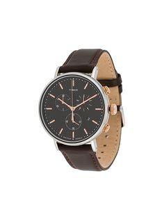 TIMEX наручные часы Fairfield Chrono 41 мм