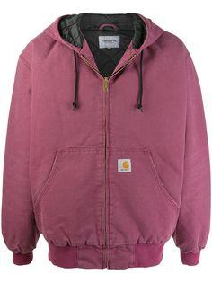 Carhartt WIP спортивная куртка OG