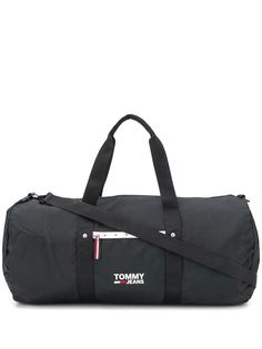 Tommy Hilfiger дорожная сумка с логотипом