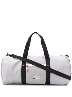 Tommy Hilfiger сумка-тоут с верхними ручками и логотипом