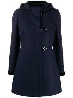 Fay Virginia duffle coat