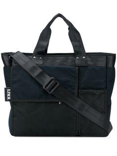 Upww саржевая сумка-тоут