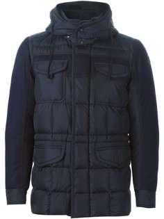 Moncler дутая куртка Jacob