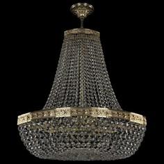Светильник на штанге 1928 19283/H2/60IV G Bohemia Ivele Crystal