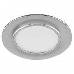 Встраиваемый светильник AL611 28920 Feron