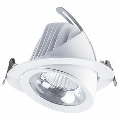 Встраиваемый светильник AL250 32604 Feron