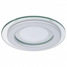Встраиваемый светильник Han DL304-L6W Maytoni