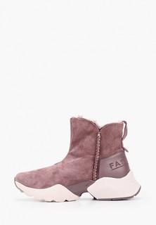 Ботинки Fashletics by Tamaris