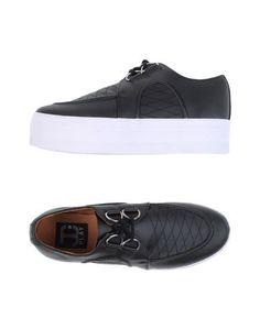 Обувь на шнурках JC Play BY Jeffrey Campbell