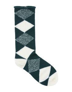 Короткие носки Burberry