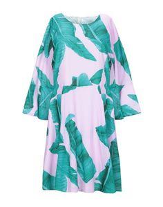 Платье до колена Louxury