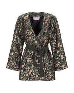 Легкое пальто Giovanna Nicolai