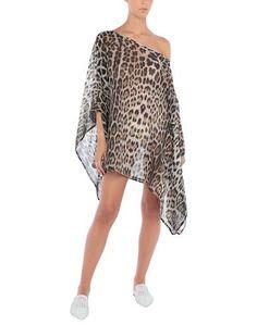 Пляжное платье Roberto Cavalli