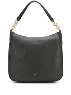 Furla сумка-хобо Diva с верхней ручкой