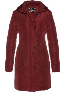 Пальто стеганое Bonprix