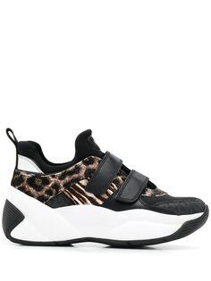 Michael Michael Kors кроссовки на платформе
