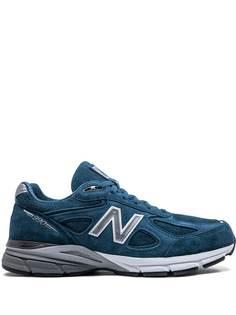 New Balance кроссовки 990