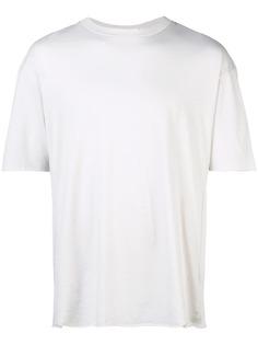 Alchemist футболка с принтом