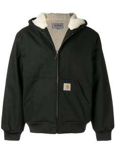 Carhartt WIP куртка-бомбер свободного кроя